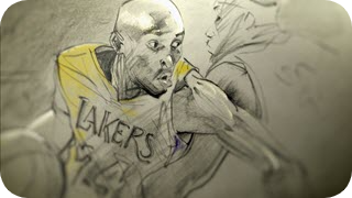 Kobe Bryant short film 'Dear Basketball' plays like a eulogy from the man who made it