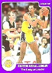 Kareem Abdul-Jabbar - The League Leader