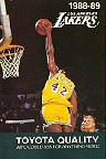 1988-89 Los Angeles Lakers