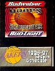 1996-97 Los Angeles Lakers
